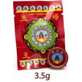 Alifie chinezeasca (3,5 g) reumatism, intepaturi de insecte, dureri musculare