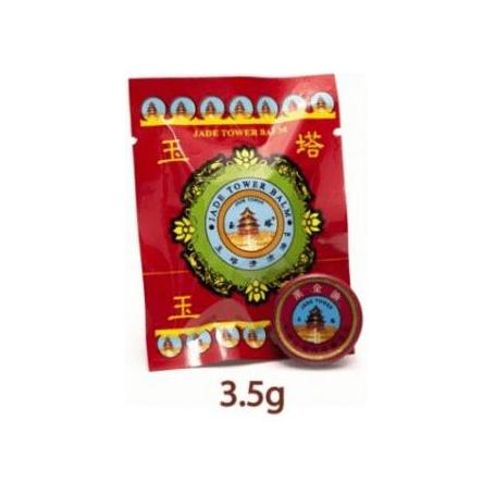 Alifie chinezeasca, 3,5 g, 120 buc, pentru farmacii, plafare, magazine online