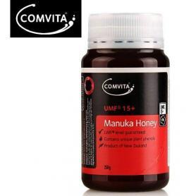 Miere de Manuka UMF 15 , 250 g, Comvita