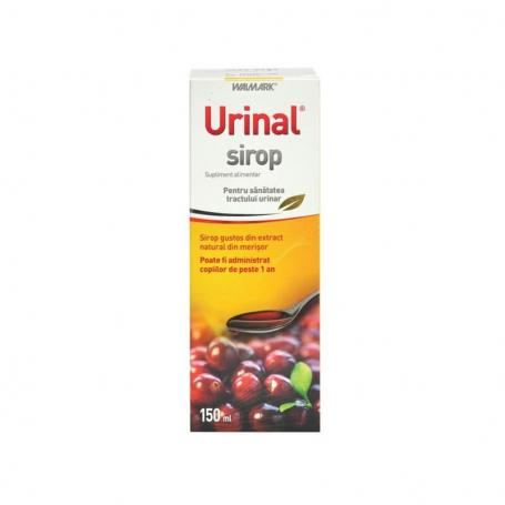 Urinal sirop, 150 ml, Walmark (infectii urinare)