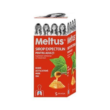 Sirop Meltus Expectolin