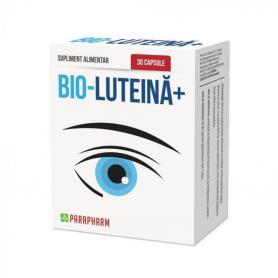 Bio Luteina, 30 capsule, Parapharm
