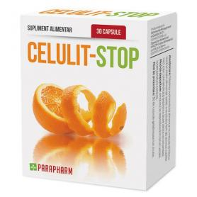 Celulit Stop, 30 capsule, Parapharm