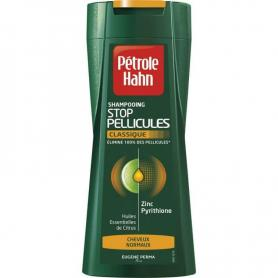 Petrole Hahn sampon antimatreata par normal