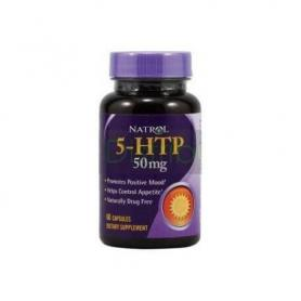 5 HTP, 50mg, 30cps, Zenit