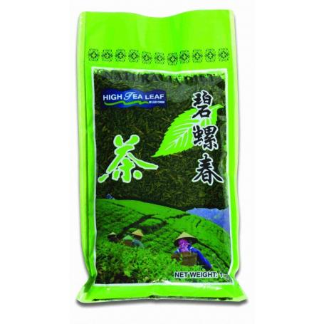 Ceai verde chinezesc, punga 100 gr, Naturalia Diet