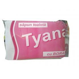 Sapun cu Borax Tyana, 100g