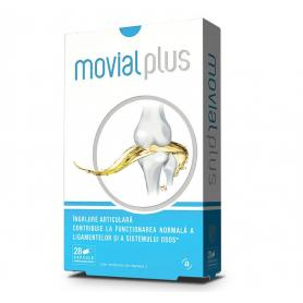 Movial Plus oferta 3 cutii,...