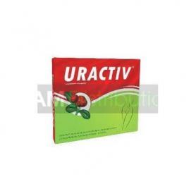 Uractiv 21 capsule, Fiterman Pharma