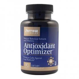 Antioxidant Optimizer, 90 tablete, Secom (Jarrow Formulas)