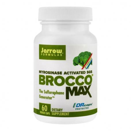 Brocco Max 385mg 60cps Secom