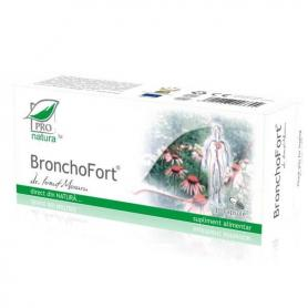 BronchoFort 30 cps