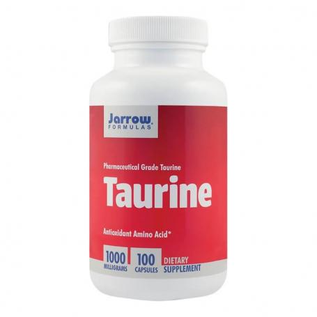 Taurine 1000 mg, 100 capsule, Secom