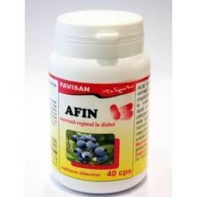 Afin capsule Favisan-Diaree, Enterocolite