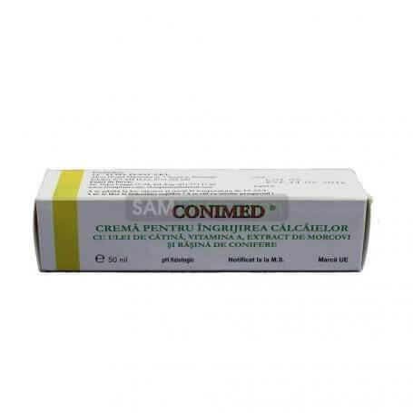 Crema calcaie, calcaie crapate, Elzin Plant 50ml