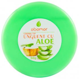 Unguent Aloe, 50 g, Abemar Med
