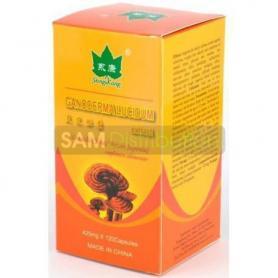 Ganoderma Lucidum 425 mg,120 capsule,Yong Kang