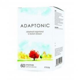 Adaptonic 60 comprimate, Alevia