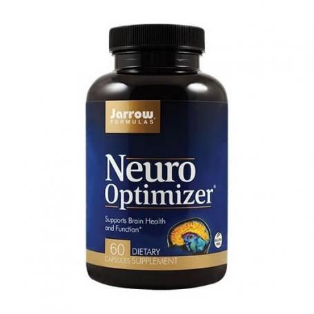 Neuro Optimizer, 60 capsule, Secom