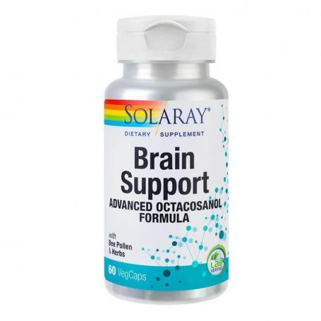 Brain Support, 60 capsule, Secom