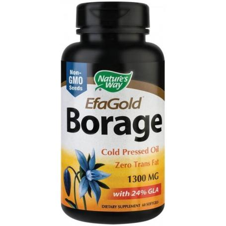 Borage EfaGold 1300 mg