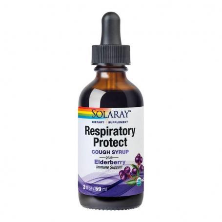 Respiratory Protect Cough Sirop