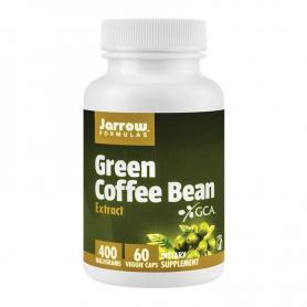 Green Coffee Bean 400 mg, 60 cps vegetale, Secom