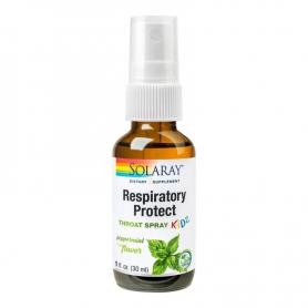 Respiratory Protect Throat Spray KIDZ