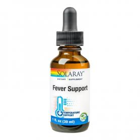 Fever Support, 30 ml, Secom