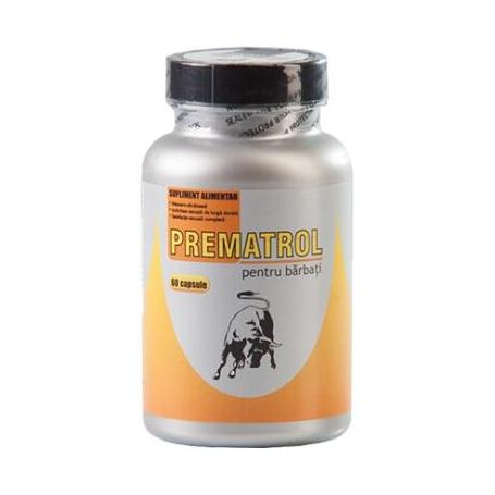 Prematrol, tratament naturist pentru ejaculare precoce (prematura)