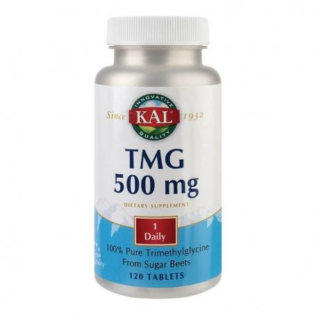 TMG 500 mg, 120 capsule, Secom