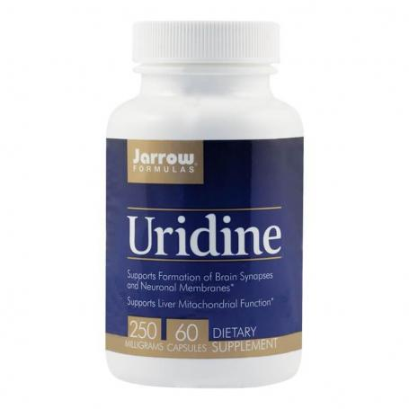 Uridine, 60 capsule, Secom