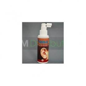 Sana spray auricular 100 ml