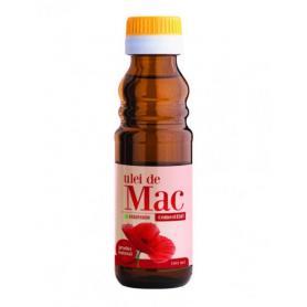 Ulei de Mac, 100 ml, Parapharm