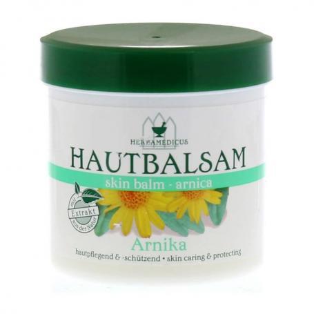 Balsam cu extract de Arnica Montana, 250 ml, Herbamedicus