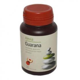Guarana, 30 comprimate, Alevia