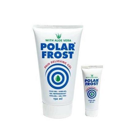 Polar Frost gel