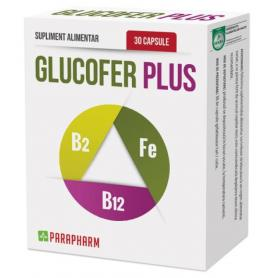 Glucofer Plus Parapharm