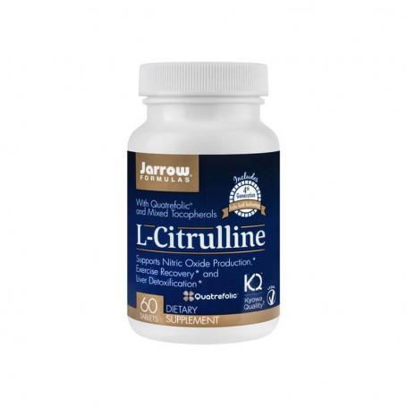 L-Citrulline, 60 capsule, Secom