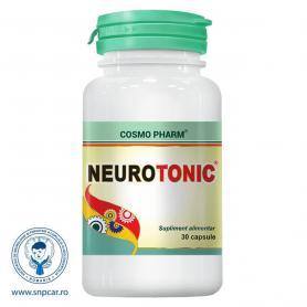 Neurotonic, 30 capsule, Cosmopharm
