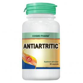Antiartritic, 30 capsule, Cosmopharm
