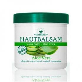 Gel Aloe Vera, 250 ml, Herbamedicus