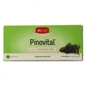 PINOVITAL 30cpr BIOFARM