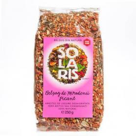 Belsug de mirodenii picant, 500 g, Solaris
