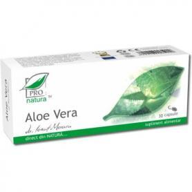 Aloe Vera 30cps blister Medica