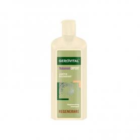 Sampon Regenerant cu Keratina Tratament Expert, 125ml, Gerovital