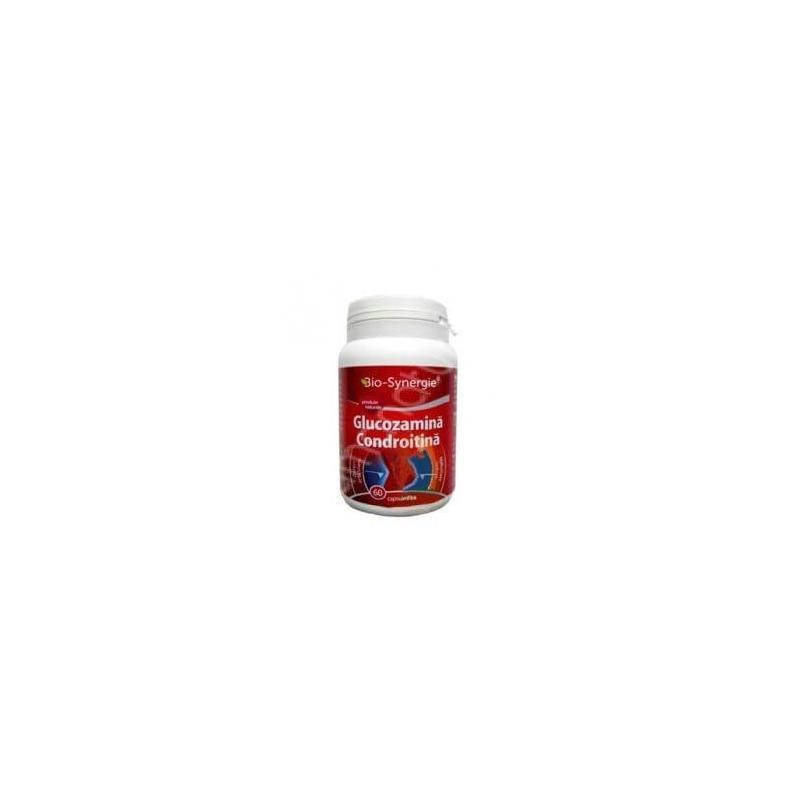 Condroitină plus unguent glucozaminic. Indicații și contraindicații
