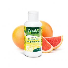 Extract De Seminte De Grapefruit 100 ml