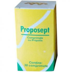Proposept 30 tb Institutul Apicol