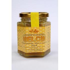 Melcin 200g - miere cu scortisoara, Institutul Apicol